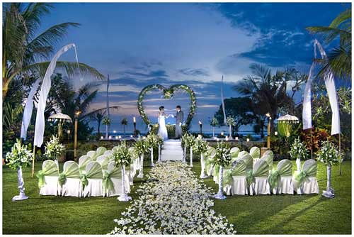 Bali holidays weddings most interesting flickr photos picssr wedding decoration at hotel padma bali junglespirit Images