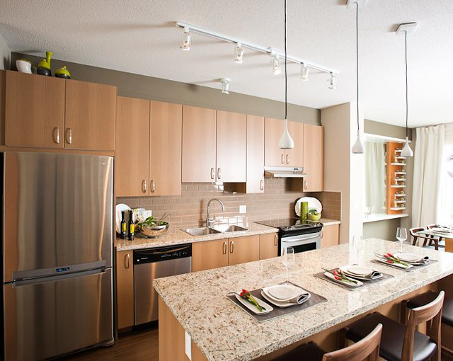 homes home kitchen exterior interior townhouse delta equinox townhomes