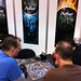 Aether at Spiel '10