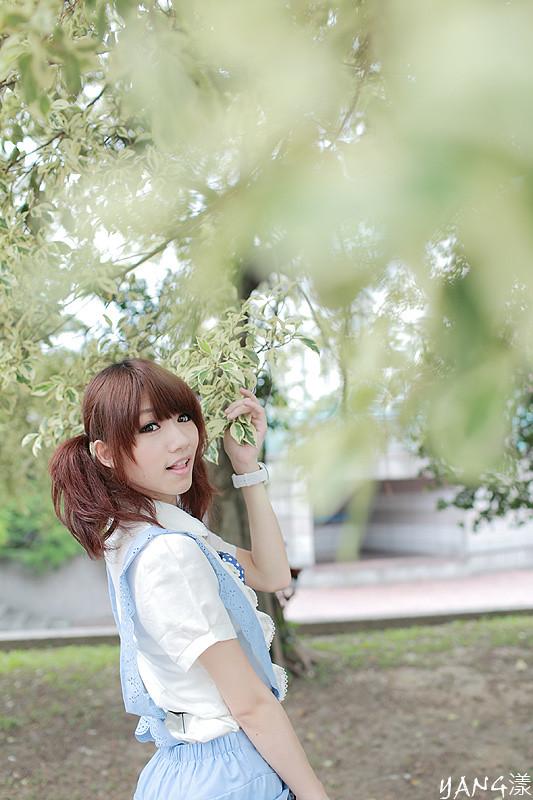 羽兒◆秋で恋に落ちる