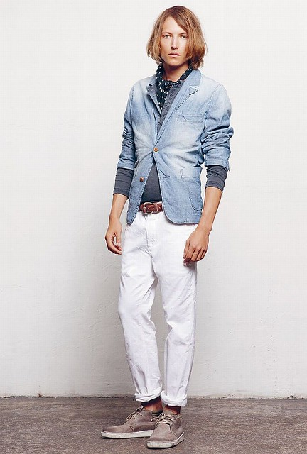 Christian Brylle0178_DENIMOLOGY CLOSED SS11 Lookbook Preview(bilQuis@TFS)