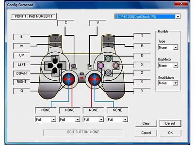 5125446922 98885e96e2 Một số trình giả lập hệ máy console trên PC