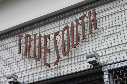 true south signage
