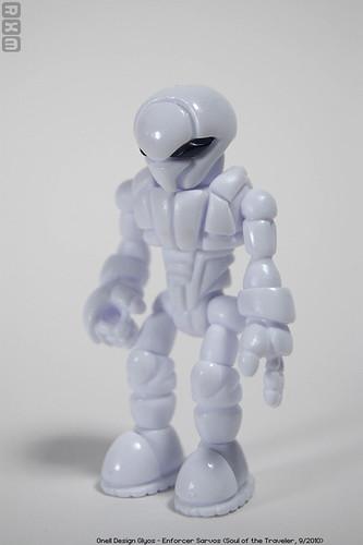 Onell Design Glyos - Enforcer Sarvos (SOTT 9-10)