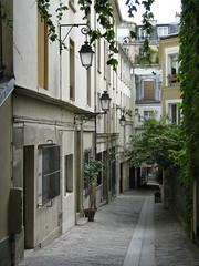 Passage des Postes (Weingarten) Tags: paris france frankreich francia parigi mouffetard 75005