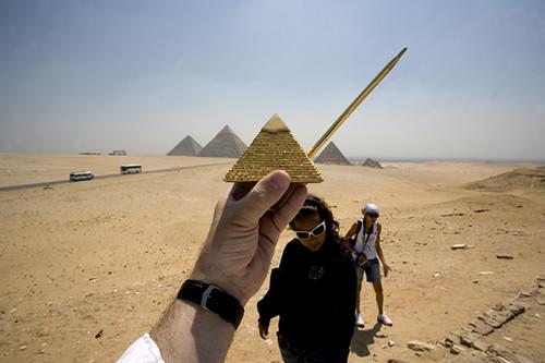 Ciaor & Luxor