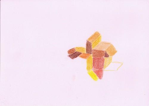 Cliffside 1st sketch