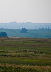 Blue Hills from a Blue Mound (bhs128) Tags: minnesota prarie bluemoundsstatepark