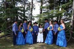 Formal 43 (guy lundstrom photography) Tags: blue bluedress bluegown