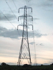 Pylon, Stoke Prior