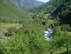 Flamsbanan (catalin croicu) Tags: norway bergen flam flamsbanan