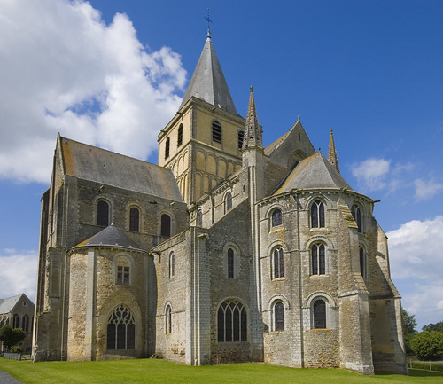 Abbey St Vigor