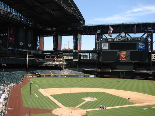"Chase Field (formerly known as ""The B.O.B."" which was so much cooler)"