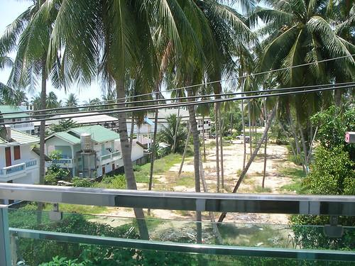 サムイ島-First residence15