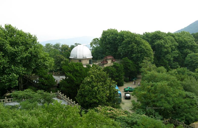 873792275 de056e7e2b o 走走看看(二)    紫金山天文台,南京博物院