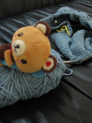 yarn 174