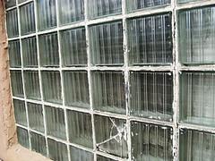 block glass window (ybonesy) Tags: newmexico corrales albuquerquewomensflickrmeet