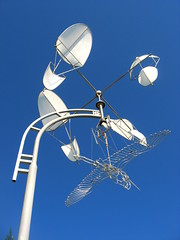 Public art (2 of 62) Tags: vancouver yaletown falsecreek davidlampark