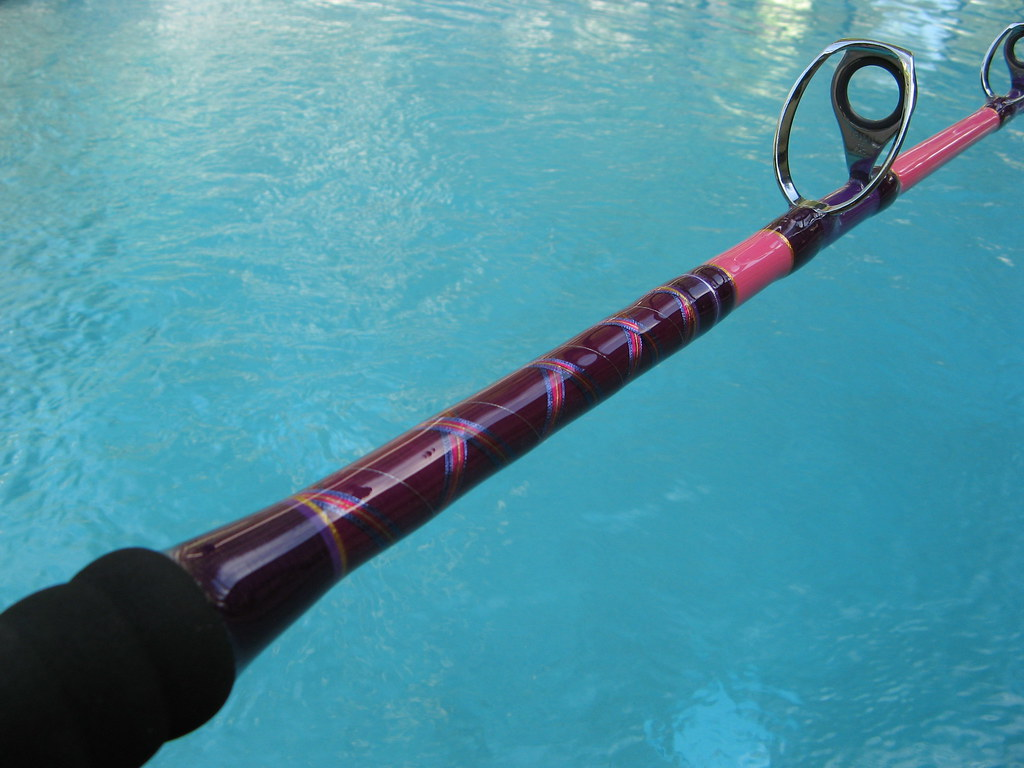 The world 39 s best photos of sea and seeker flickr hive mind for Seeker fishing rods