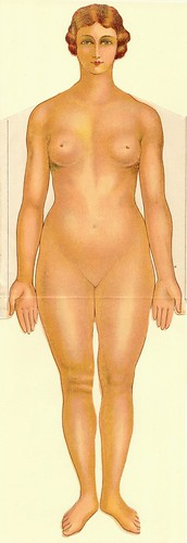 modele femme 1