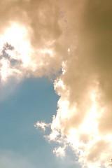 Vanilla Sky (F3tch) Tags: sky sun d50 nikon lazy friday fetch
