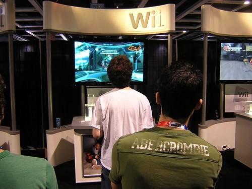 PAX Wii