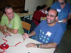 CORSARIO LUDICO 2007 - 031