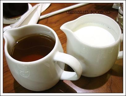 米朗琪糖&奶精