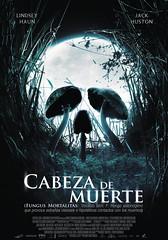 Póster y trailer en castellano de 'Cabeza de muerte'