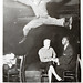 Prince Spencer of the Dancing and Acting Step Brothers in Mid Flight - Jet Magazine, December 22, 1955
