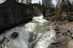Como Lake 13 (AnthonyItalia) Tags: landscape waterfall montana comolake