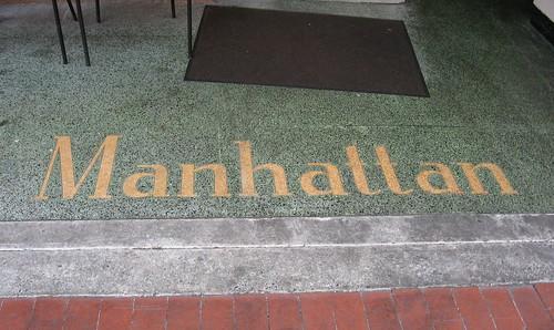 Manhattan Tile