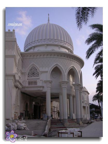 阿拉伯城堡5