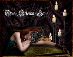Our Solemn Hour ( Mrtin ) Tags: thesims koinup Koinup:Username=marty86 Koinup:WorkID=102099
