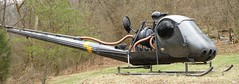 Army helicopter (Uniquester) Tags: helicopter bugeyed armyhelicopter