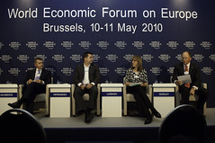World Economic Forum on Europe 2010