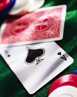 Poker Tournaments at Everest Poker