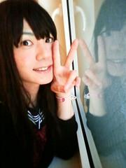 SchoolGirl Cosplay #5 (Sweetflower Yui) Tags: japan asian japanese tv cd tgirl transvestite schoolgirl crossdresser ladyboy