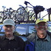 <b>David L. &amp; David B.e</b><br />&nbsp;Date: 06/10/2010 Hometown: Longmont, CO &amp;amp; Littleton, CO TRIP From: Williston, ND  To: Missoula, MT