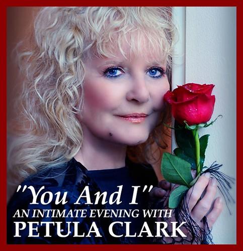 Petula Clark show
