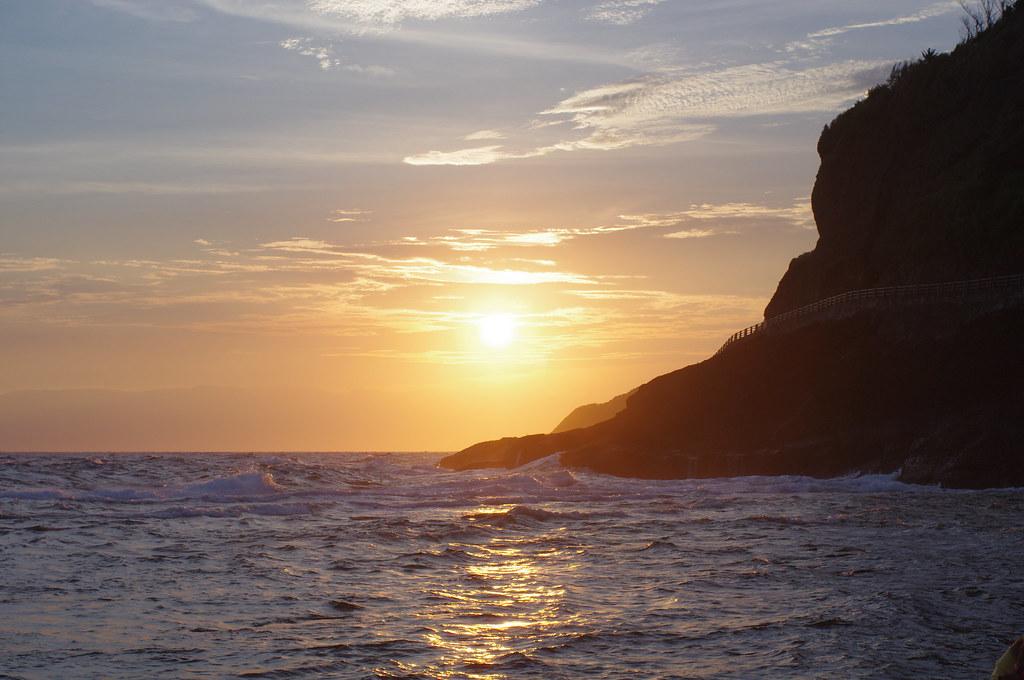 2010七月綠島