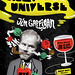 Jim Gaffigan Mr. Universe Tour Poster