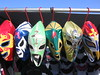 Mexican wrestling masks - lucha le…
