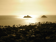 lanikai on my mind (hokulea) Tags: hawaii oahu missya lanikai mokuluaislands yowhaddup likeisaidb4