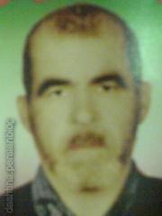 شهید حاج محمد عاشوری