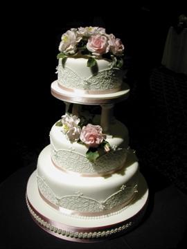 806183291 ba55f8ea2b o d Baú de idéias: Decoração de casamento rosa I