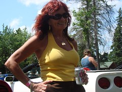 Hi Kelly, That beer looks good (redvette) Tags: beer car redhead moncton kelly corvette carshow rivervalleyvettes redvette tomhiltz 2007atlanticnationals