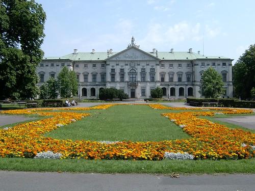 Krasinskich Palace
