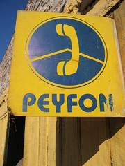 Peyfon