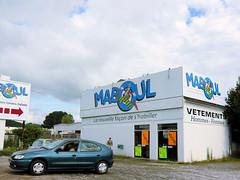 Maboul